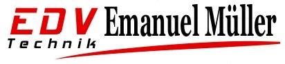 EDV Technik Emanuel Müller